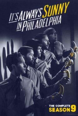 It's Always Sunny In Philadelphia: Season 9 (DVD)