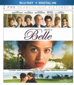 Belle (Blu-ray Disc)