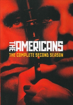 The Americans: Season 2 (DVD)