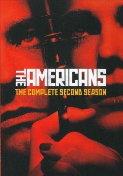 The Americans: Season 2 (DVD)