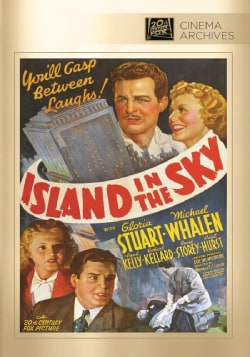 Island In The Sky (DVD)