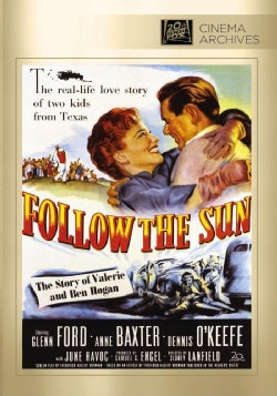 Follow The Sun (DVD)