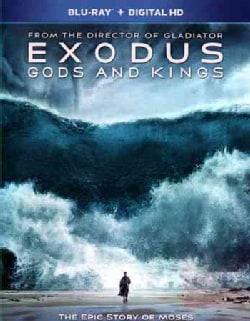 Exodus: Gods And Kings (Blu-ray Disc)