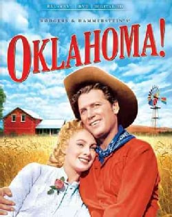 Oklahoma (Blu-ray/DVD)