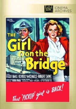 The Girl On The Bridge (DVD)
