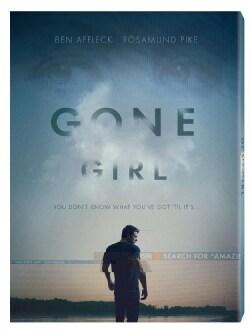 Gone Girl (Blu-ray Disc)
