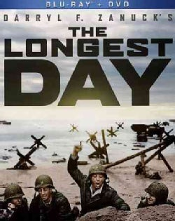 The Longest Day (Blu-ray/DVD)