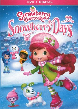Strawberry Shortcake: Snowberry Days (DVD)