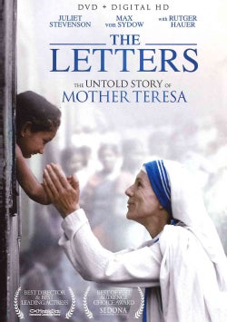 The Letters (DVD)