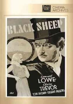 Black Sheep (DVD)
