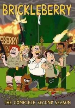 Brickleberry: The Complete Second Season (DVD)