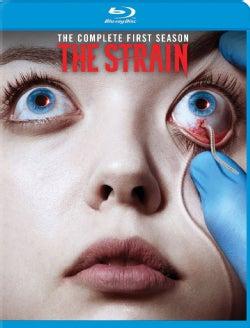 The Strain: Season 1 (Blu-ray Disc)