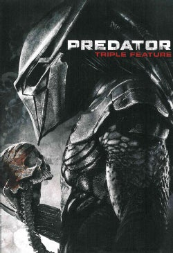Predator Triple Feature (DVD)