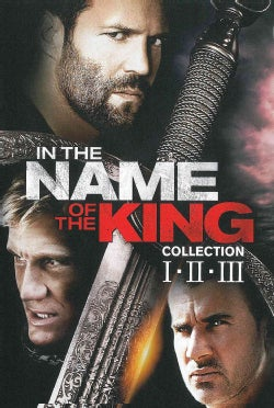 In Name Of The King Collection (DVD)