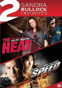 The Heat/Speed (DVD)