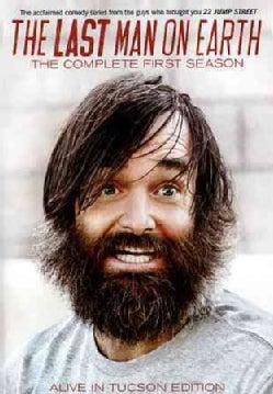 The Last Man On Earth: Season 1 (DVD)