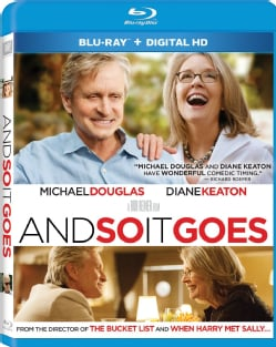 And So It Goes (Blu-ray Disc)