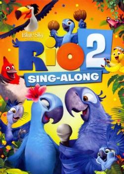Rio 2 Sing-Along