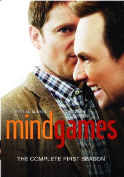 Mind Games: The Complete First Season (DVD)