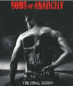 Sons Of Anarchy: Season 7 (Blu-ray Disc)