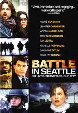 Battle In Seattle (DVD)