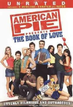 American Pie Presents: The Book Of Love (DVD)