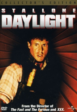 Daylight (Collector's Edition) (DVD)
