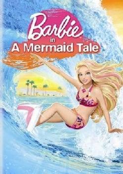 Barbie In A Mermaid Tale (DVD)