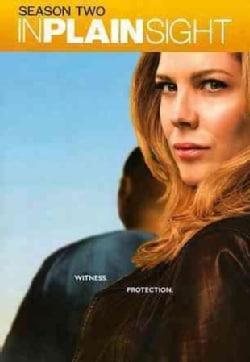 In Plain Sight: Season Two (DVD)