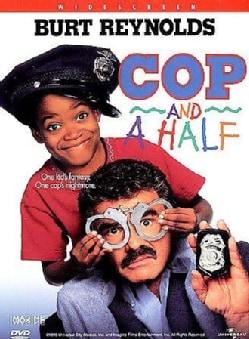 Cop And A Half (DVD)