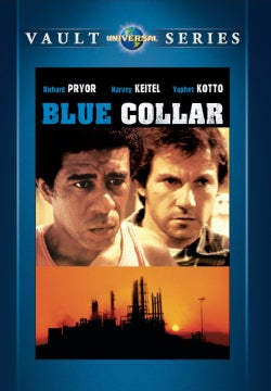 Blue Collar (DVD)