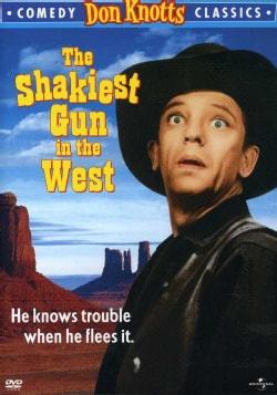Shakiest Gun In The West (DVD)