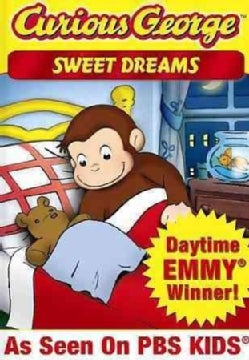 Curious George: Sweet Dreams (DVD)