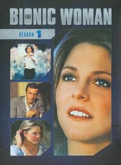 Bionic Woman: Season One (DVD)