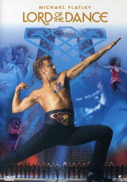 Lord Of The Dance (DVD)