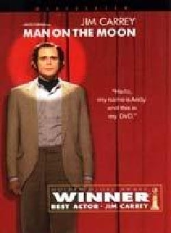 Man On The Moon (DVD)