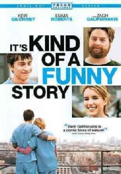 It's Kind Of A Funny Story (DVD)