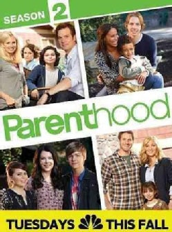 Parenthood: Season 2 (DVD)