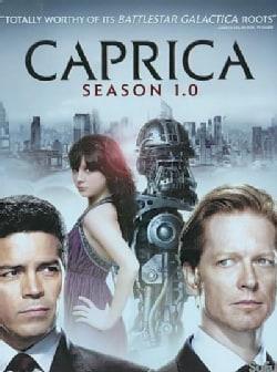 Caprica: Season 1.0 (DVD)