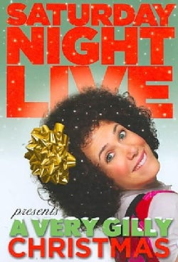 Saturday Night Live: Presents A Very Gilly Christmas (DVD)