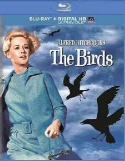 The Birds (Blu-ray Disc)