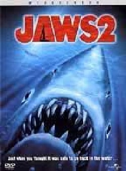 Jaws 2 (DVD)
