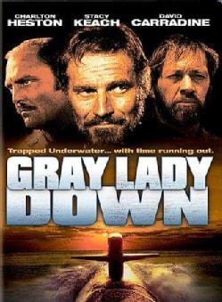 Gray Lady Down (DVD)