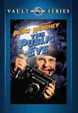 The Public Eye (DVD)