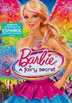 Barbie: A Fairy Secret (DVD)