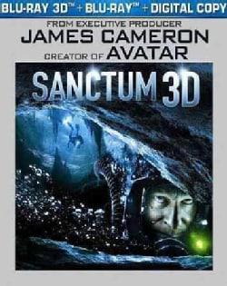 Sanctum 3D (Blu-ray Disc)