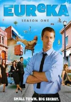 Eureka: Season One (DVD)