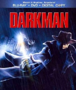 Darkman (Blu-ray/DVD)