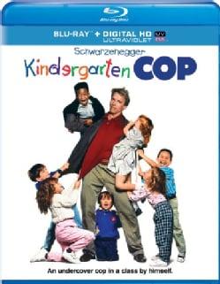 Kindergarten Cop (Blu-ray Disc)