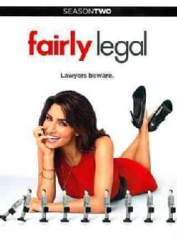 Fairly Legal: Season Two (DVD)